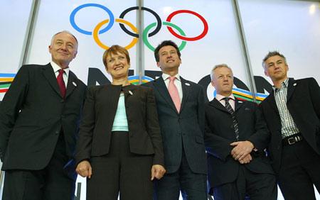 出色的1992年巴塞罗那奥运会
