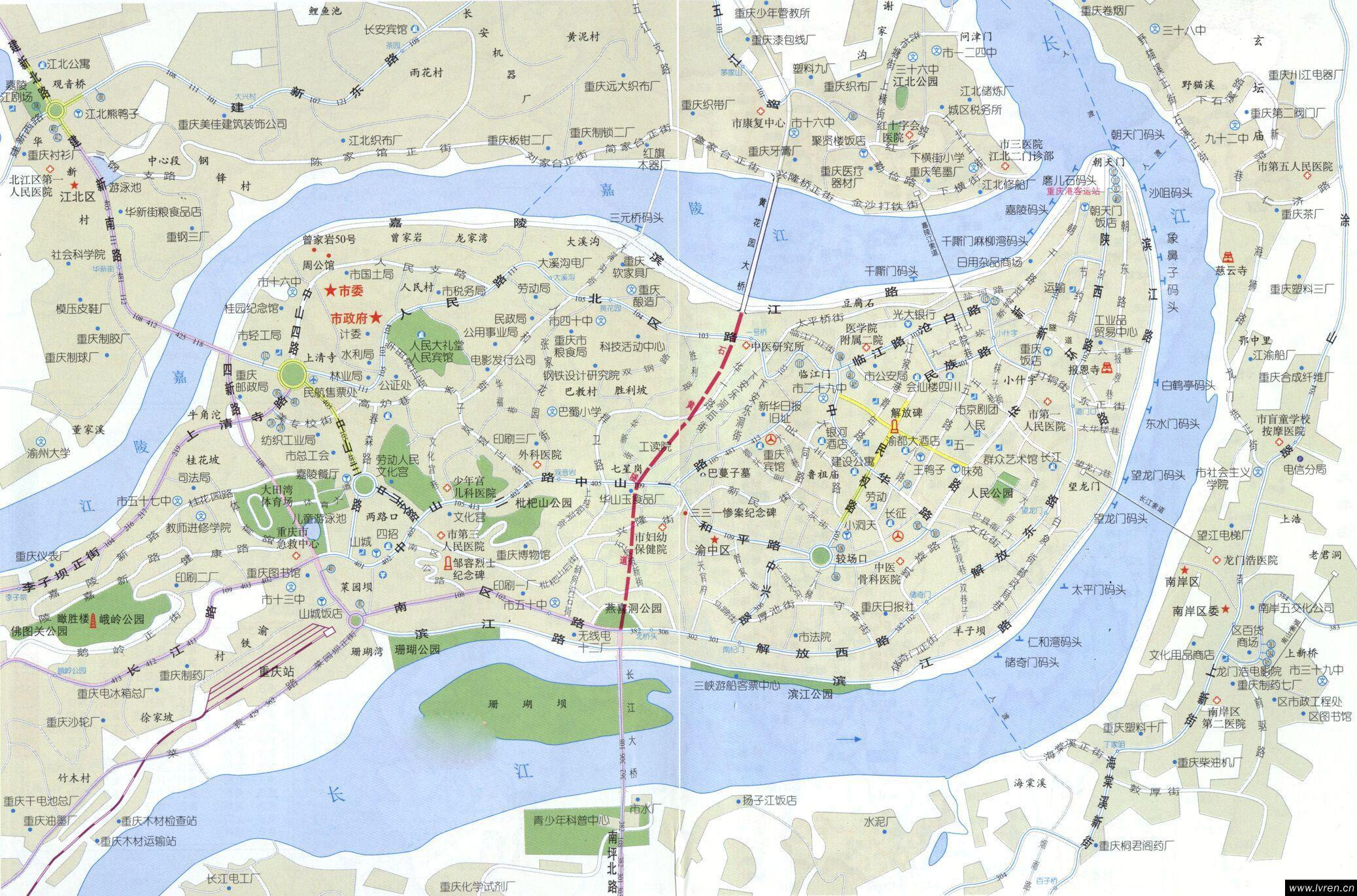 基本农田保护区地图