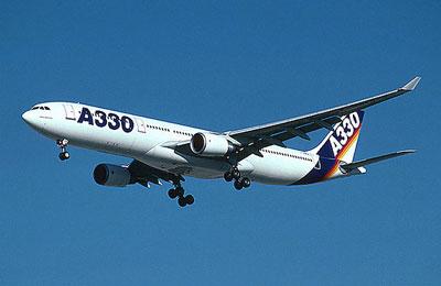 空客最好的飞机