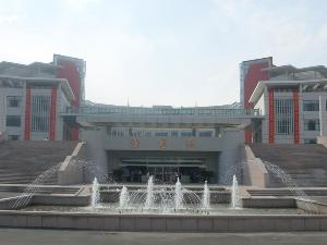怎样通过青岛大学官网检索图书馆书籍信息