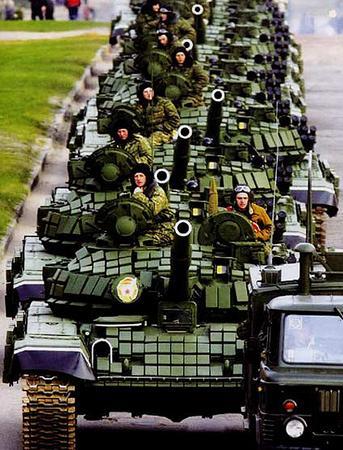 俄罗斯陆军