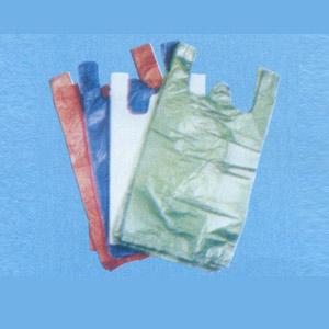 大量的塑料废弃物