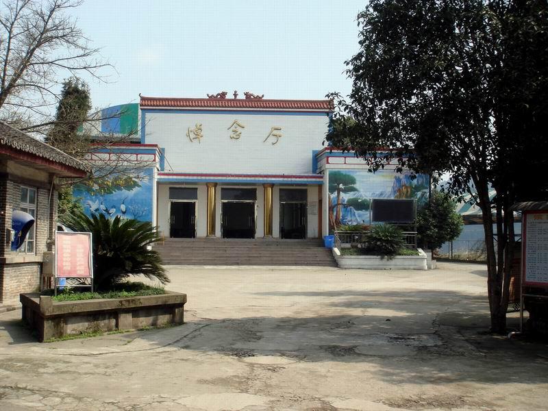 上海市龙华 殡仪馆