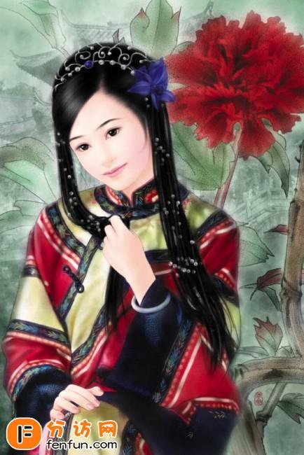 中国古代四大才女-搜搜百科