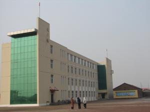 沧州临港高级中学聊城高中私立图片