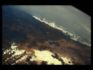 地面上标准大气压约等于76厘米高水银柱产生的压强图片