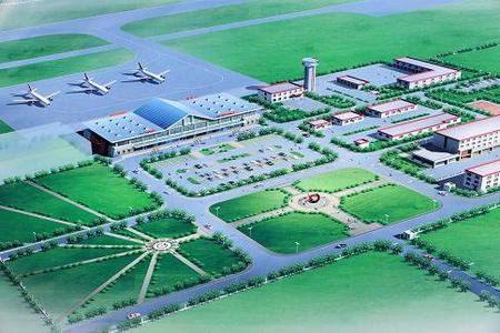飞机场工程