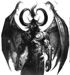 dota分身斧_魔兽争霸DOTA恶魔猎手-魔兽争霸里哪些地图选英雄时可以选恶魔猎手?