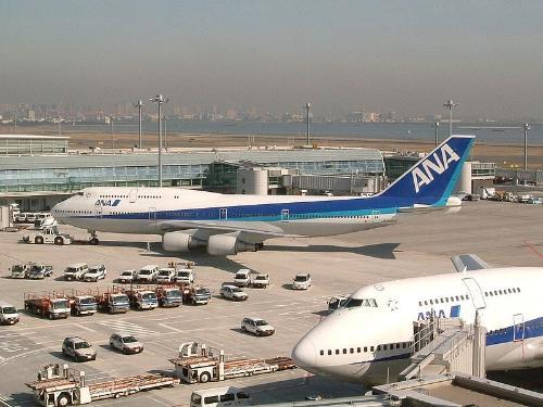 东京国际机场