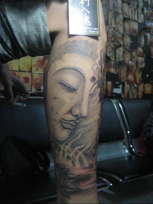 刺青 纹身 500_667 竖版 竖屏