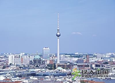 柏林(德国首都)图片