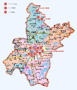 西北五省会市人口_...西省西安市多少人口