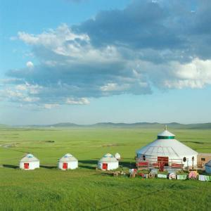 内蒙古土话