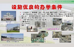 青州实验中学