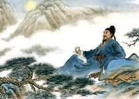 七绝  一首新诗(草稿) - 谷穗 - 华意的春天
