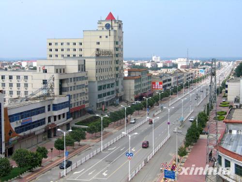 上蔡县位于河南省东南部,属驻马店市,辖7个镇,17个乡