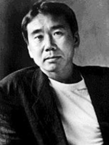 村上春树 日本当代作家