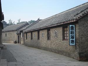 枣庄影视基地_枣庄影视城枣庄影视基地台儿庄影城