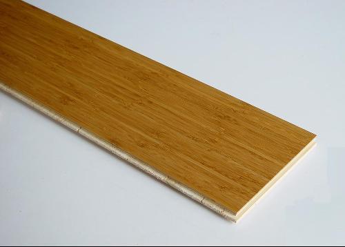 实木复合地板既有实木地板美观自然