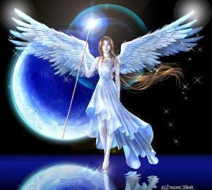 神将我喜欢天上的月亮