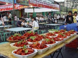 蚌埠新闻小吃街_蚌埠蚂虾街 - 搜狗百科