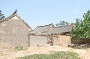 郏县堂街镇具体位置在三郎庙