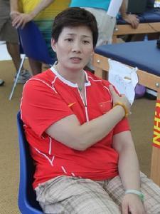教练_陈映红(国家游泳队教练员)-搜狗百科