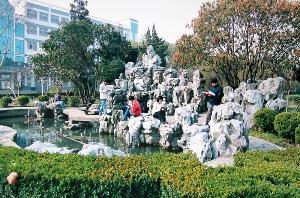 南京农业大学工学院图片
