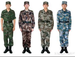 07式军服 搜狗百科图片