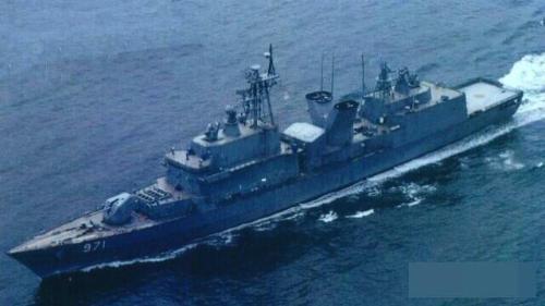 大胆级驱逐舰_\