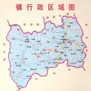 东与株洲县毗邻