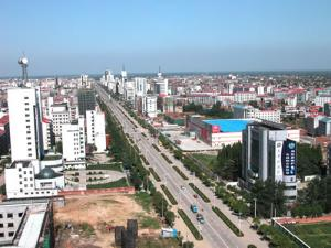 湖北省仙桃经济开发区