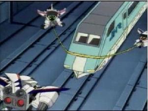 铁胆火车侠 动画片全集 高清动漫在线观看 喜福影视