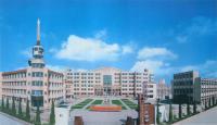肥城市第一高级中学