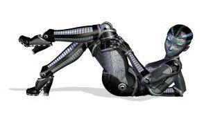 性爱机器人 搜搜百科
