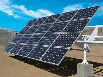 而太阳能光伏发电就是其中之一