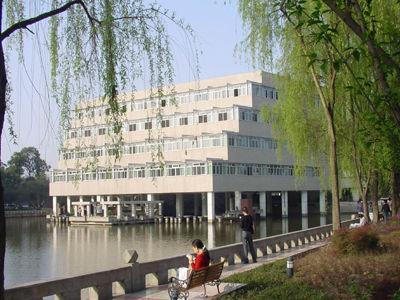 成都理工大学图书馆