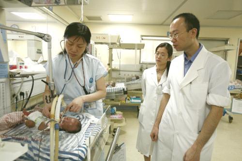 广东省人民医院新生儿科