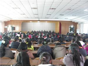 富平县曹村中学图片