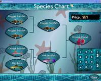 for Fish tycoon 2 breeding chart