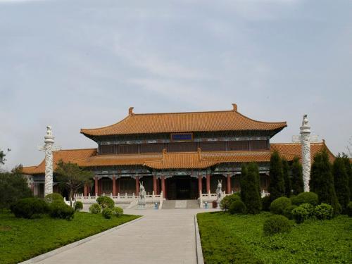 汶上县中都博物馆