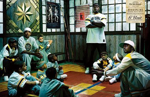 掀起嘻哈热潮,到了21世纪