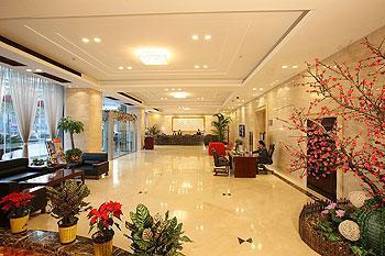 杭州紫晶大酒店图片