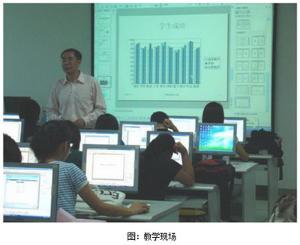 厦门理工学院计算机科学与技术系