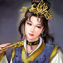 中国古代十大美女排行榜
