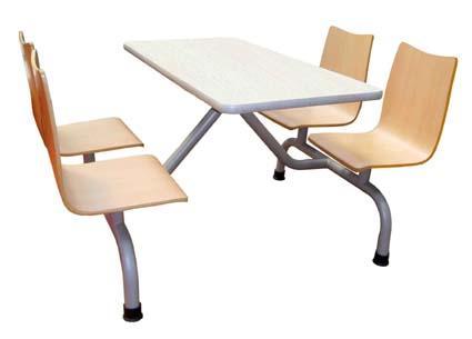 快餐店餐桌椅+-+搜搜百科