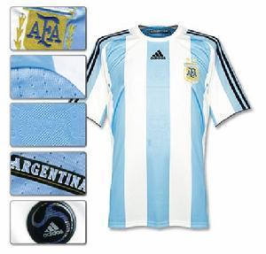 阿根廷国家足球队-+搜搜百科