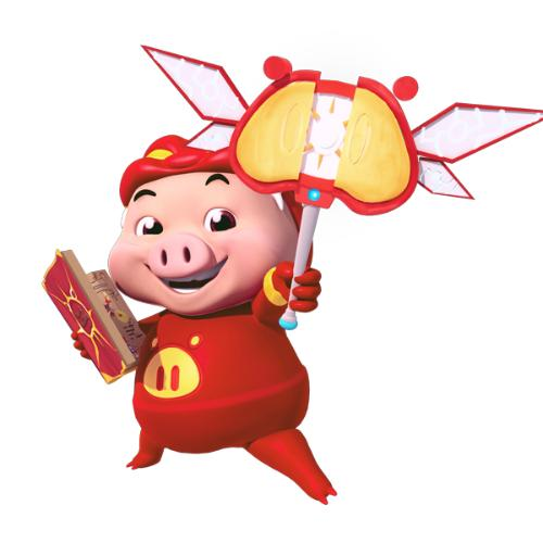 猪猪图片大全