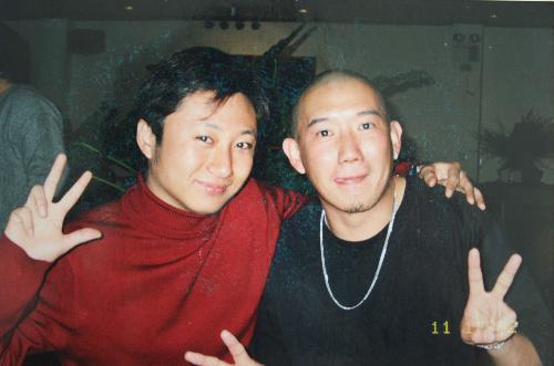 高磊(北京籍青年演员)图片