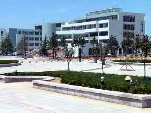 威海职业学院 职业技术学院图片
